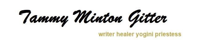 Tammy Minton Gitter